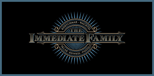 The Immediate Family - Online Shop