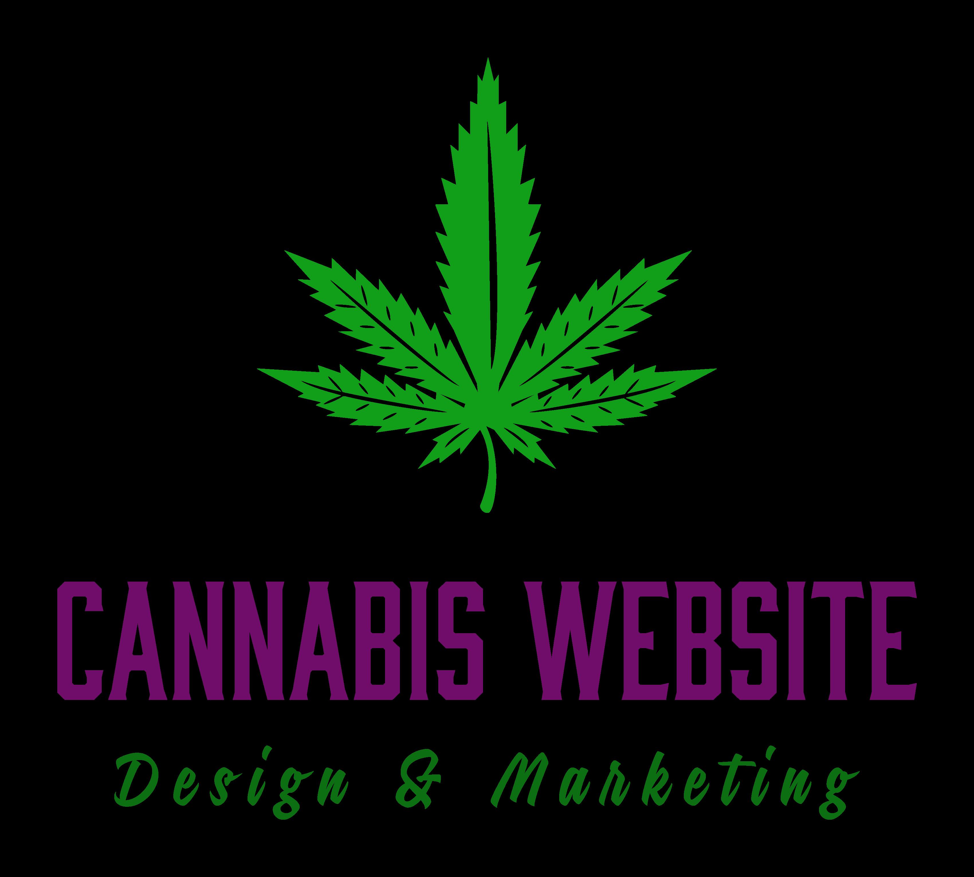 Cannabis Website Design & Marketing