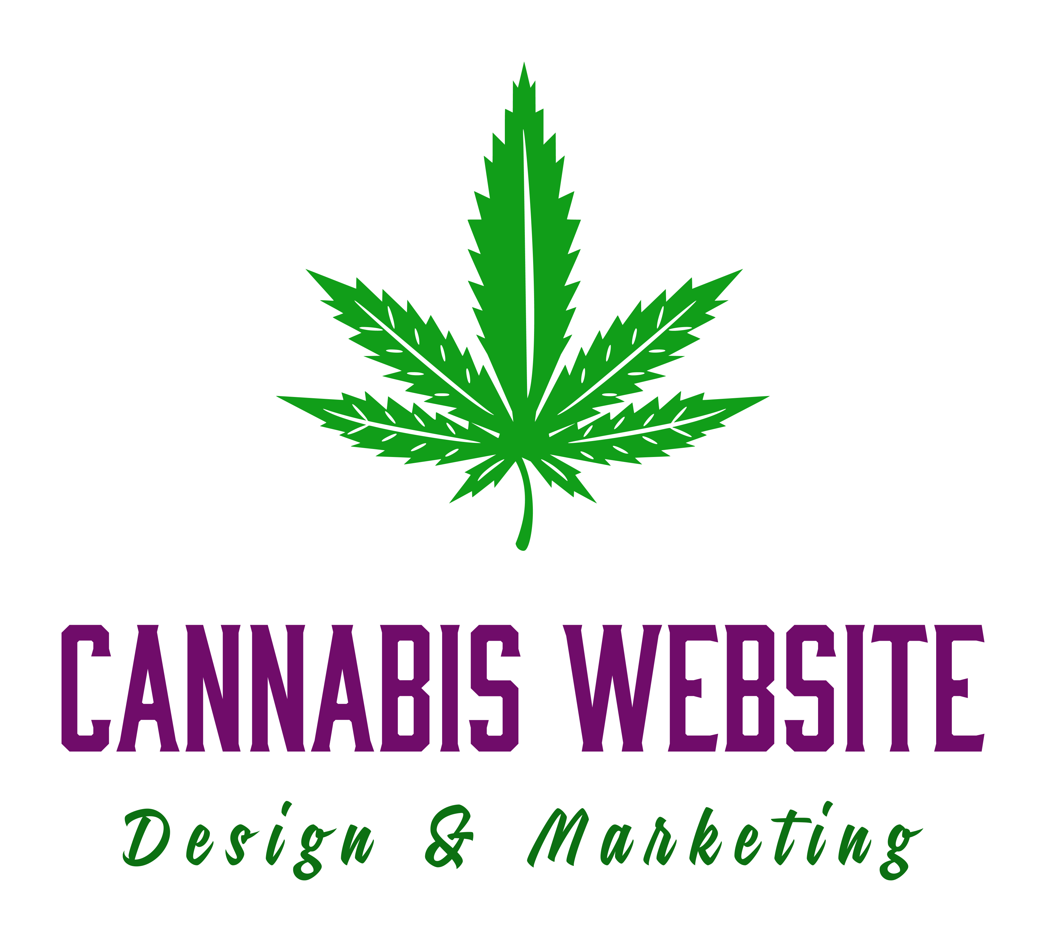 Cannabis Website Design & Marketing