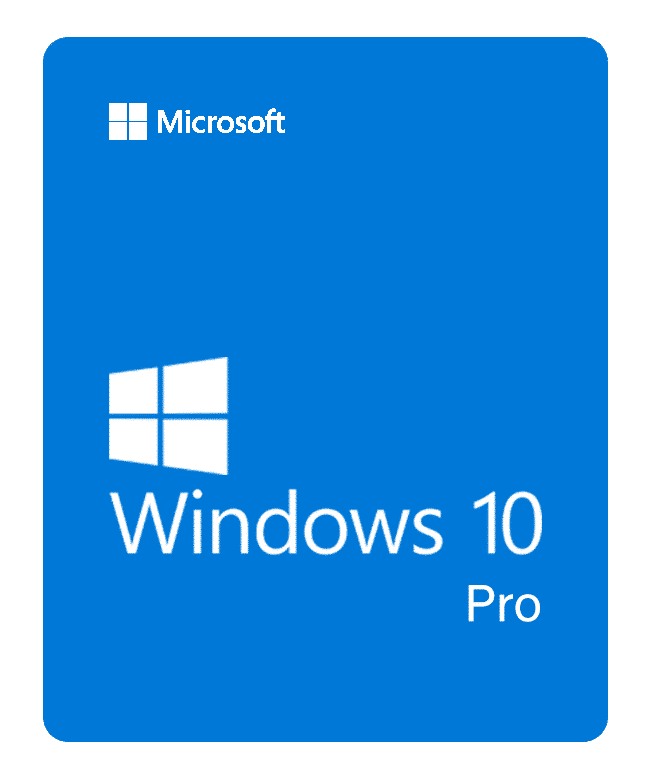 Windows 10 Pro License Key | 1 PC | 32&64 BIT