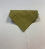 Sage Green Hemstitch Napkin