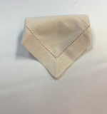 Beach Sand Hemstitch Napkin