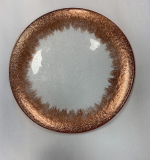 Copper Amalfi Charger