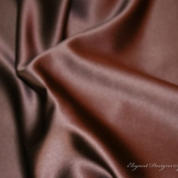 Chocolate Satin