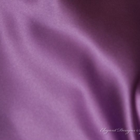 purple-satin