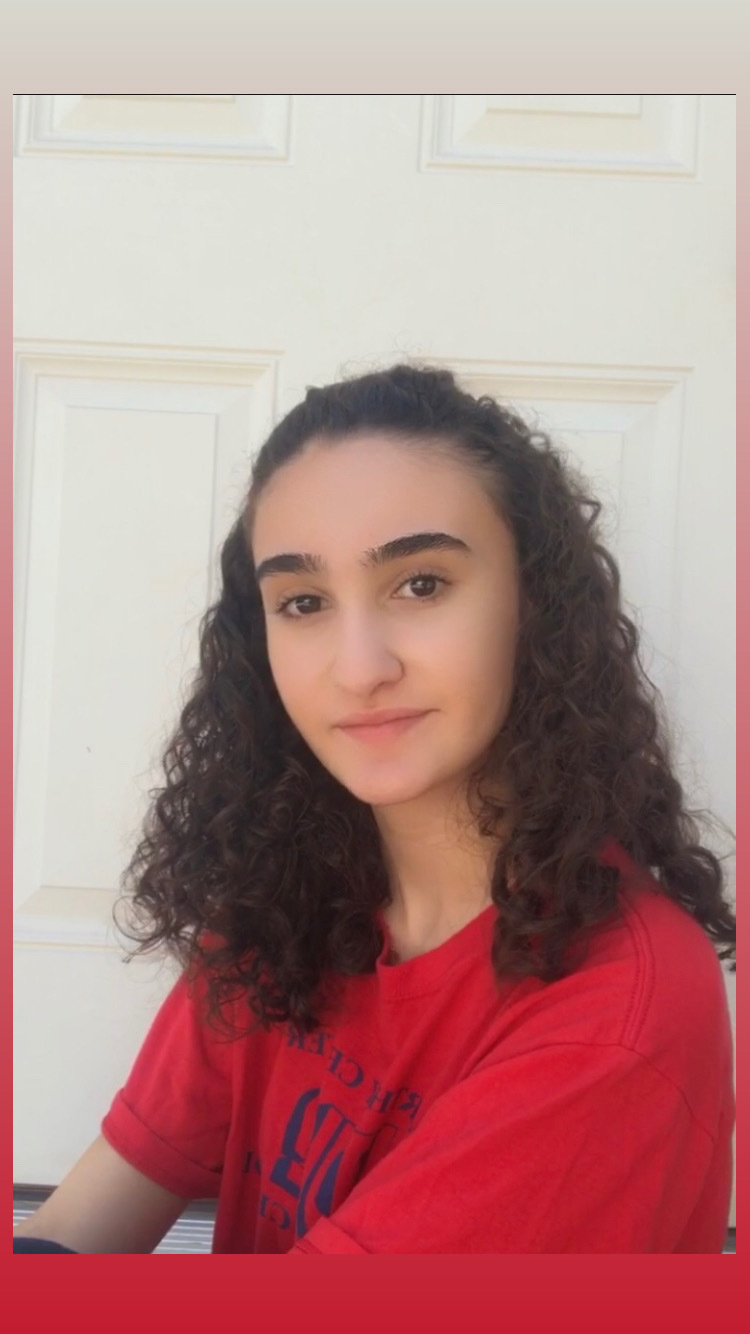 Annie Mokatsyan: Volunteer Coordinator