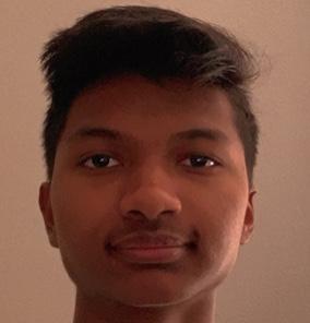 Siddharth Solaiyappan: Head of Internships