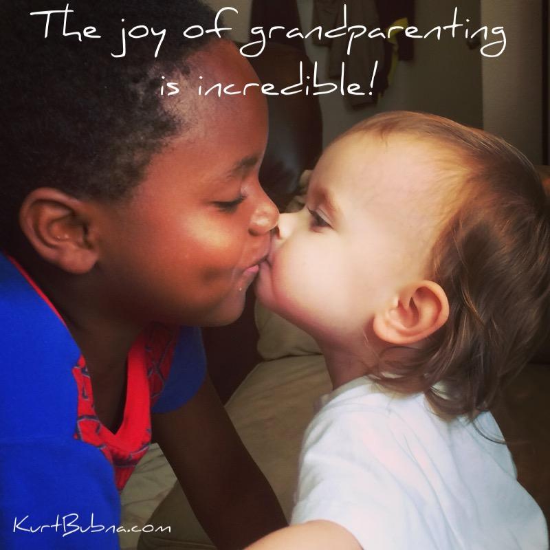 Grand Kissing
