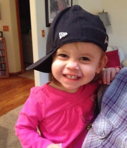 Abby Hat