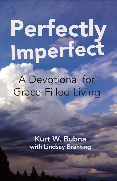 Perfectly Imperfect: A Devotional for Grace-Filled Living