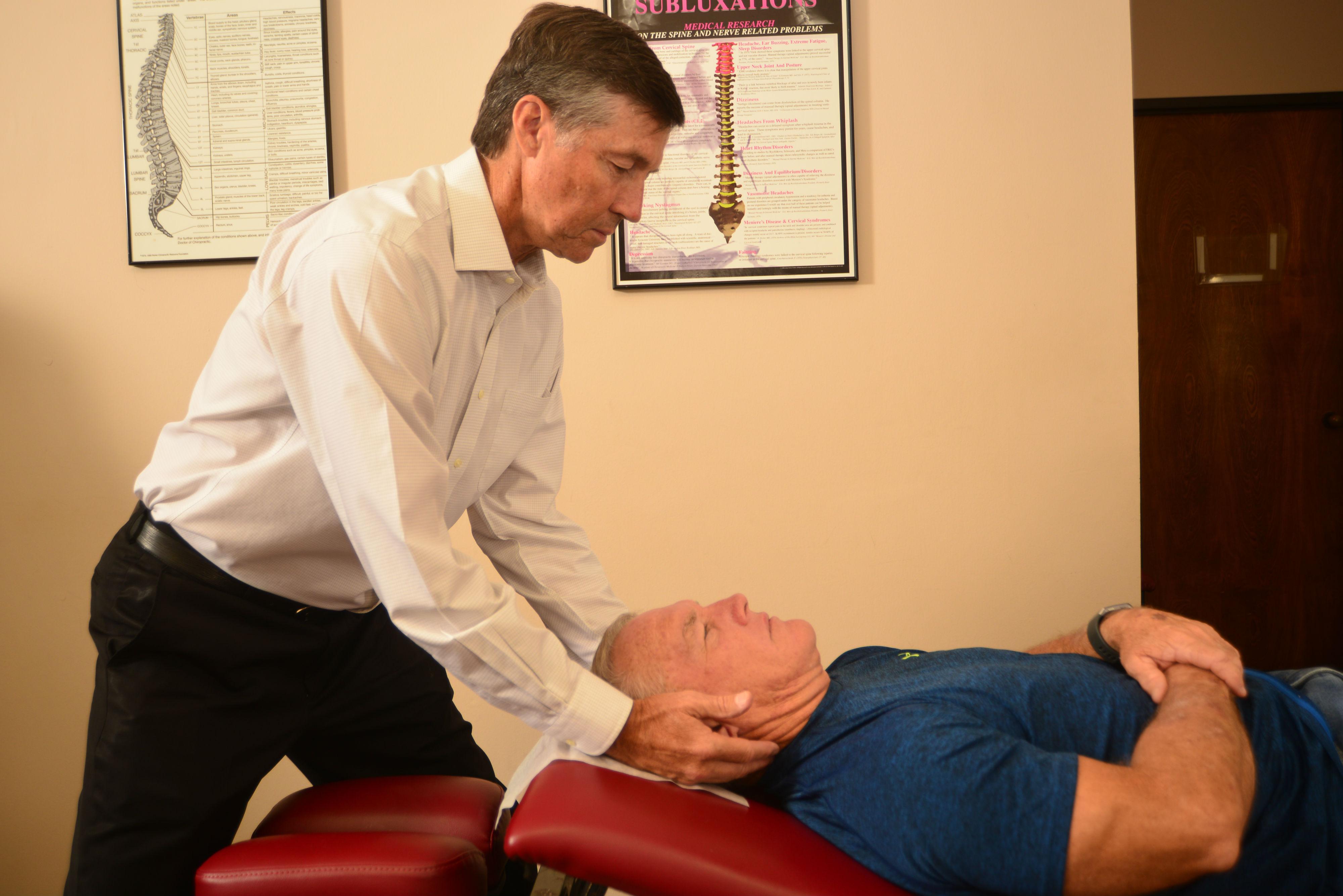 Huntsville Physical Medicine Sciatica