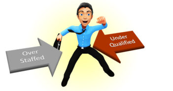Is the Marketing & Communication Industry Over-staffed, Under-qualified?