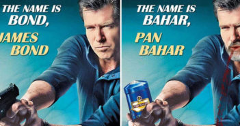 Pierce Brosan Pan Bahar Die Another Day - Img courtesy AIB