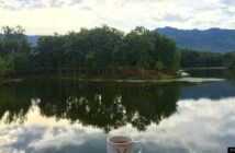 Noune Resort Lake, Dimapur, Nagaland