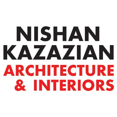 NISHAN KAZAZIAN | ARCHITECT