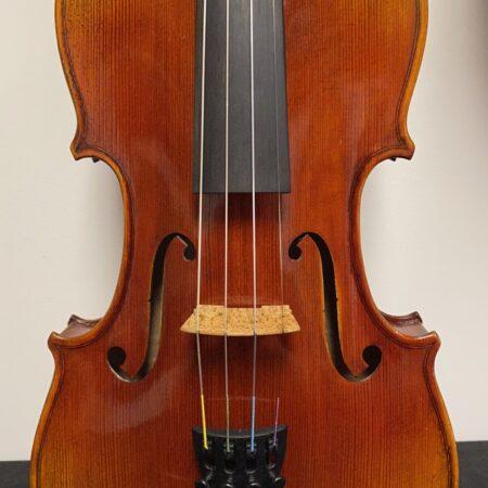 Encore Violin Front