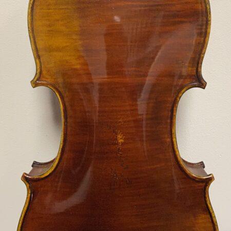 Premium Violin Back