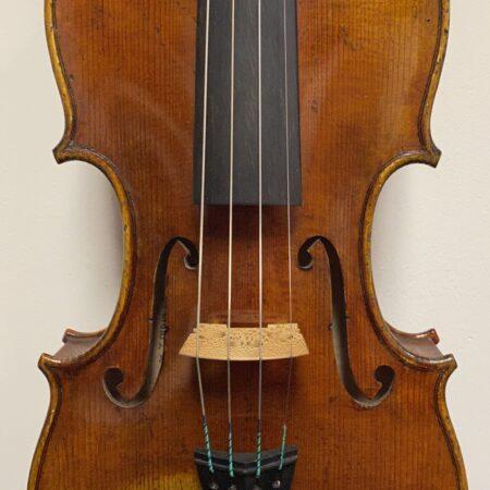 Premium Violin Front