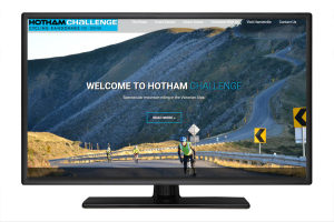Hotham Challenge Website