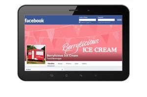 Portfolio-Image-Berrylicious-Ice-Cream-Facebook