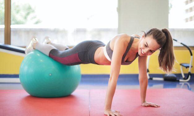 Yoga Fitness Workout Suit — Anizra