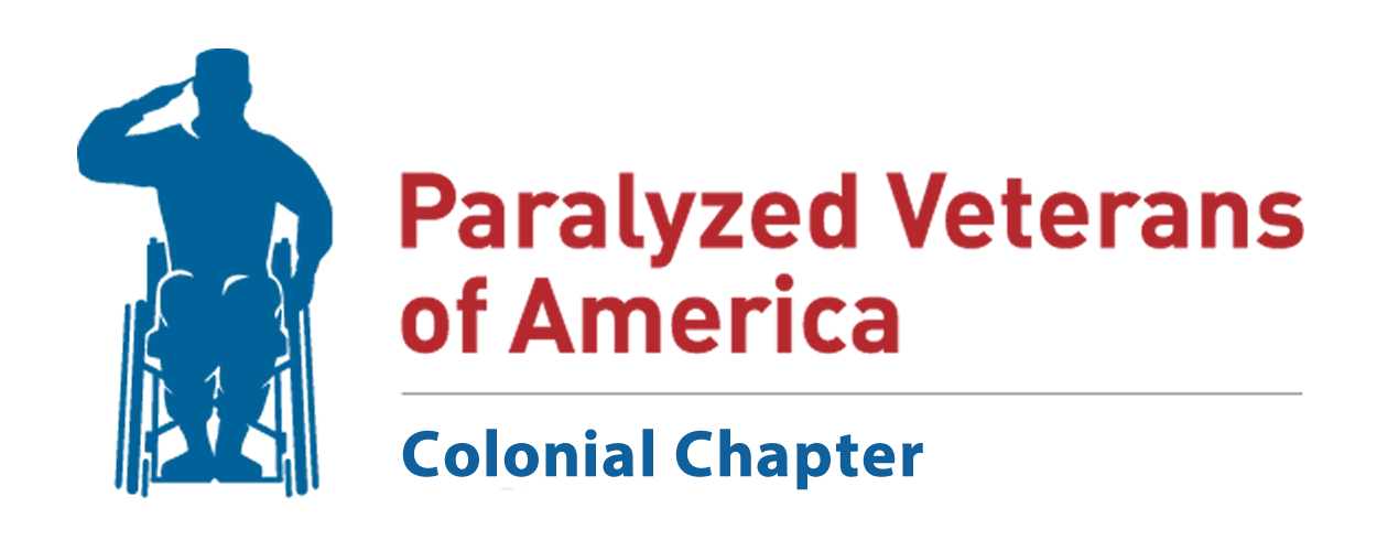 Colonial Chapter - Paralyzed Veterans of America