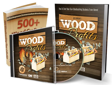 Target Woodworking Wood Profits Woodworking Business