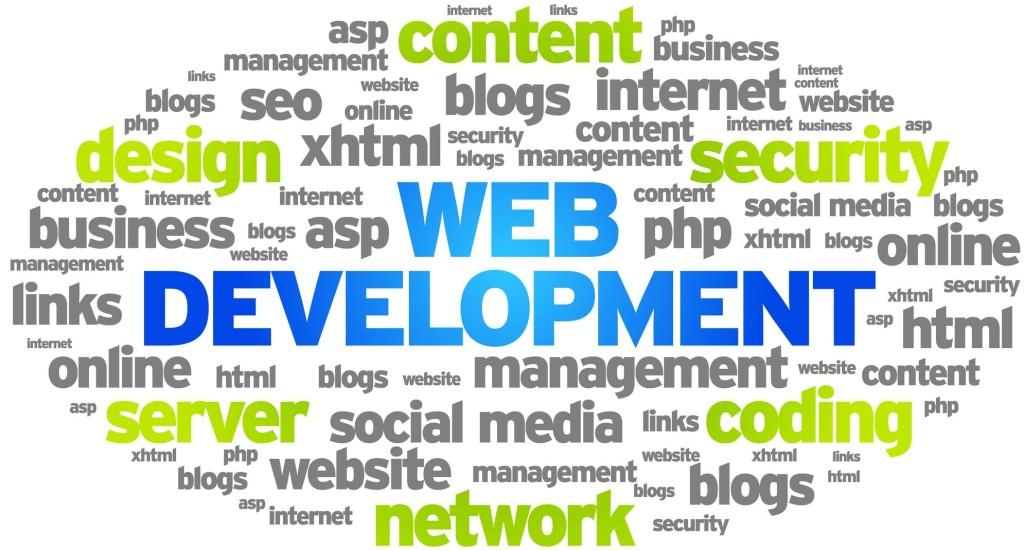 website dev by techviable