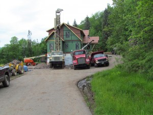 GeoThermal Construction