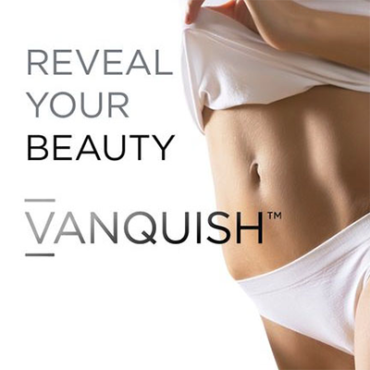 Vanquish Fat Removal