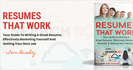What resume formats