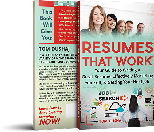 Resume | Resumes That Work | Job Interviews | Job Offers | Resume Writing | Resume Tips