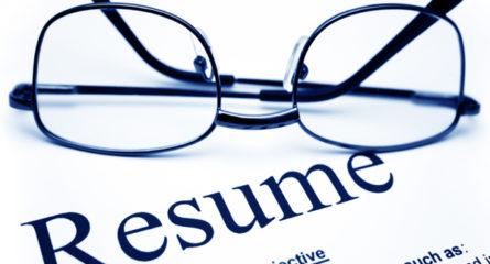 7 Resume Writing Mis