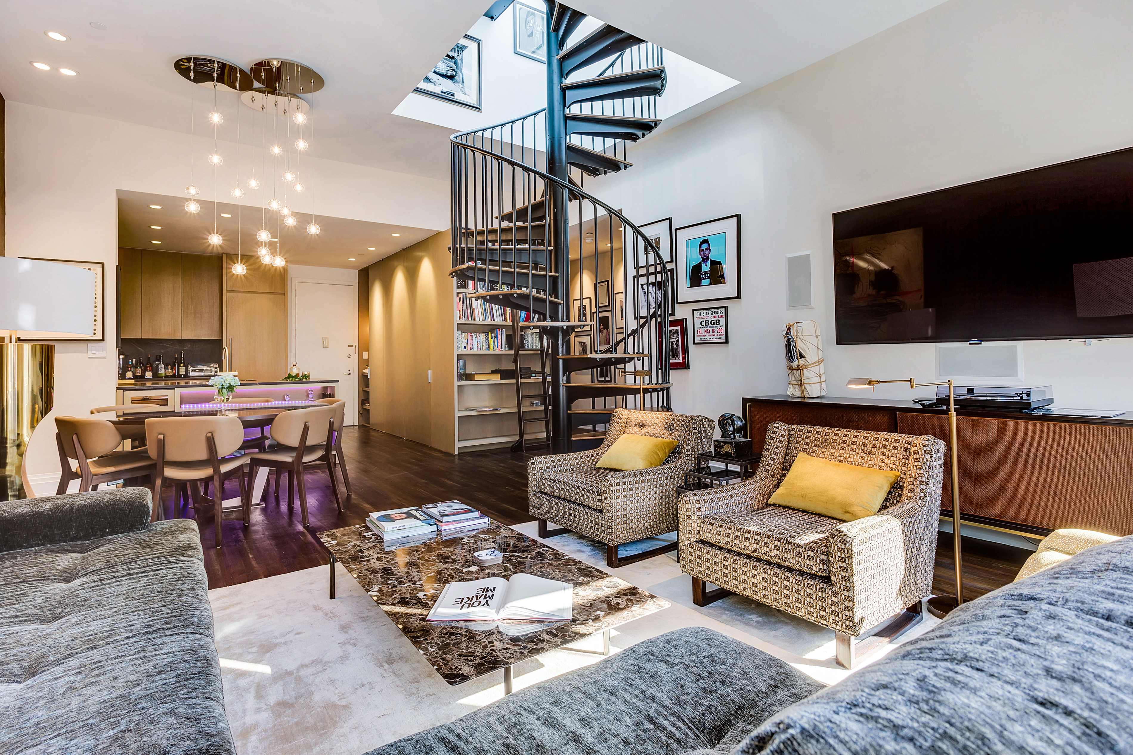 latest home interior design