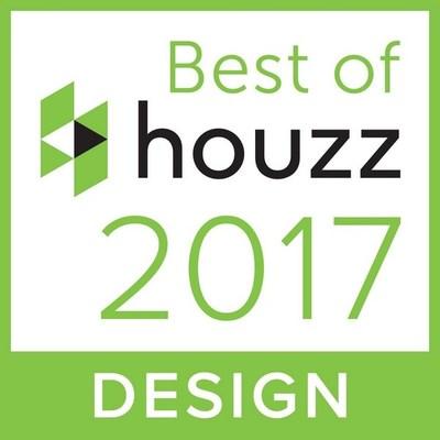 Michelle Lewis Designs Wins Best of Houzz 2017!