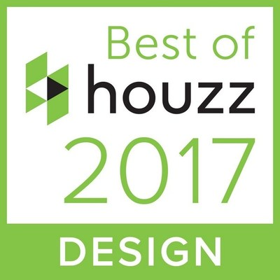 Michelle Lewis Designs Wins Best of Houzz 2017!
