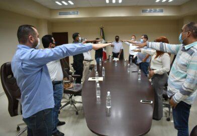 En Mocorito buscan evitar corrupción y mejorar trámites y servicios