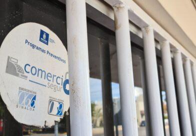 Comerciantes del Évora temen más delitos en diciembre