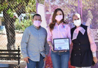 San Benito se une a la causa de los niños con cáncer