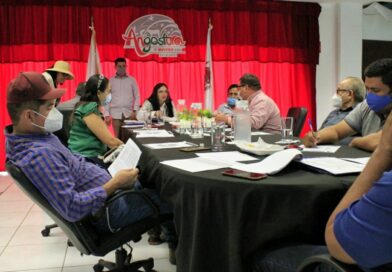 Jumapaang le rinde cuentas a las autoridades municipales