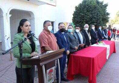 Angostura celebra 104 años de su municipalización