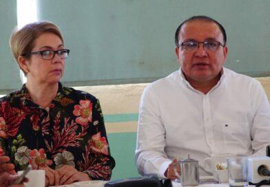 Necesaria la alianza de la oposición: Sergio Jacobo