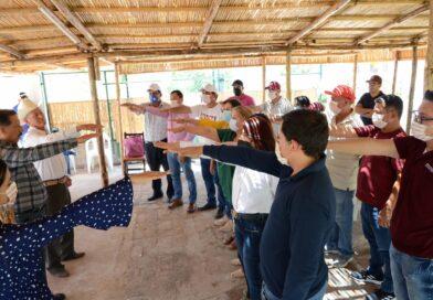 Maestros de Angostura defenderán el voto de Morena este 6 de junio