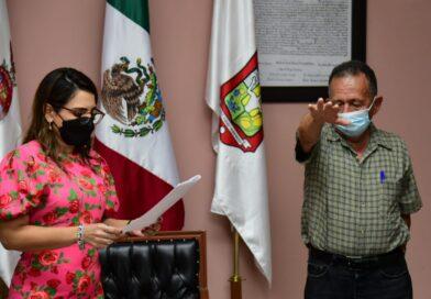 Cambio en Cabildo de Salvador Alvarado; sale Everardo Meléndrez