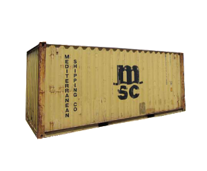 40 ft container for sale