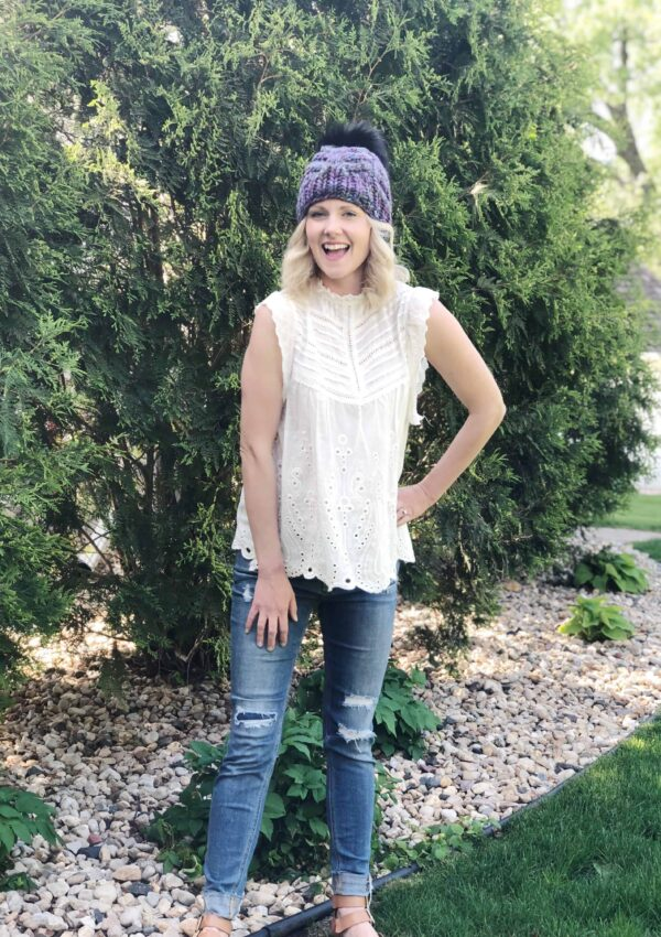 Year in Review – How I made money through Knitting.