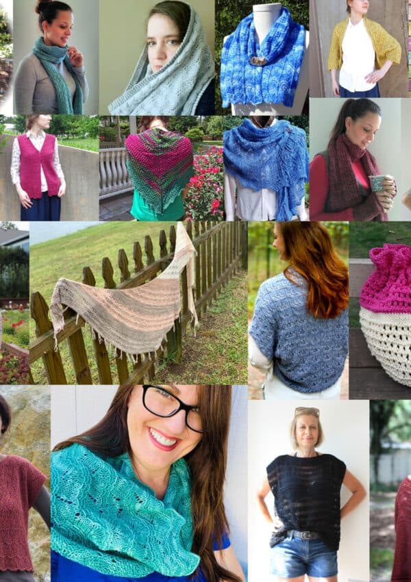knit for me pattern bundle 2021