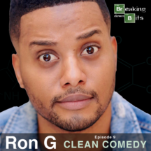 Ron G Comedian