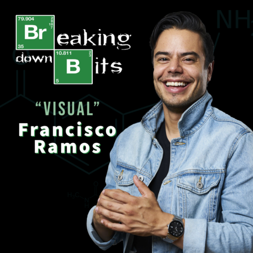 Francisco Ramos Breaking Down Bits Comedy Podcast