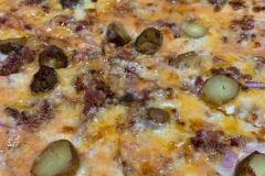 Idaho-pizza